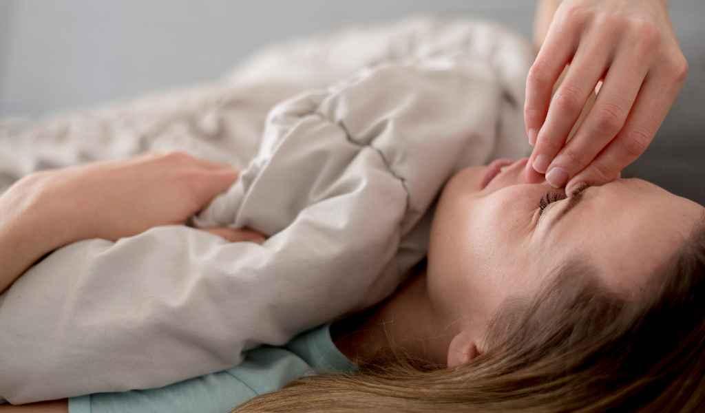 Лечение амфетаминовой зависимости в Дорохово последствия
