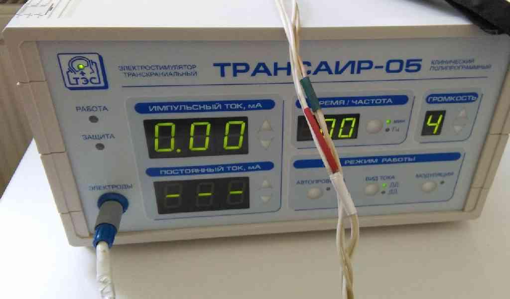 ТЭС-терапия в Дорохово - куда обратиться